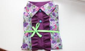 индивидуальный_празднование _блузка женская_ индивидуальный_празднование _блузка женская_