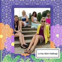 30 day skirt challenge betolli ladies