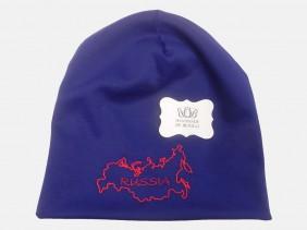 russia blue