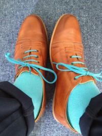 Мужские носки – как носить
