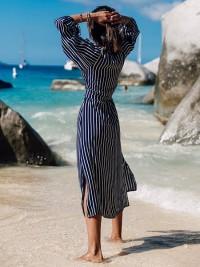 Платья-рубашки - мода летом