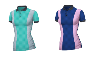 polo shirt betolli for lady - Copy