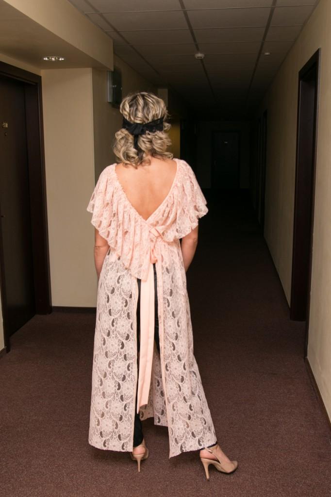 сексуальный кружевной фартук ночной костюм betolli