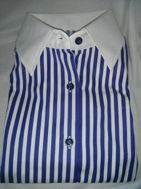 Ladies custom made shirt