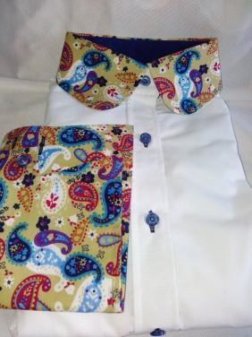 white blouse for women