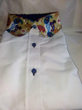 white womens blouse