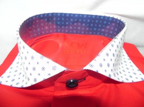 sarkans-krekls-balta-apkaklite-BETOLLI