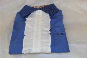 sieviesu-bluze-pec-izmeriem-zila-ar-baltu-zabo-rutains-kradzins-BETOLLI