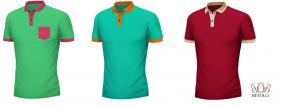 polo kreklu maketi web lapai