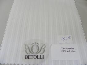 krekla audumi-dover white-betolli