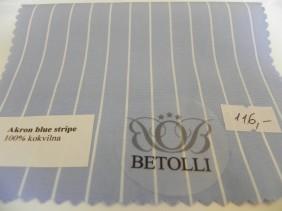 krekla audums-akron blue-betolli