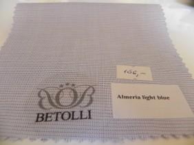 krekla audums-almeria light blue-betolli