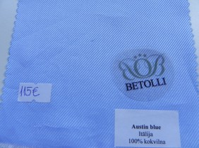 krekla audums-austin blue-betolli