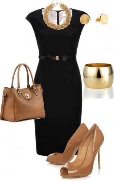 Little Black Dress Betollien